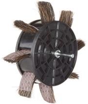 Merit 8834111051 350-RP Sand-O-Flex Abrasive Wheel Round Shank Aluminum ... - $68.82