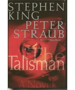 VINTAGE 1984 Stephen King Talisman Hardcover Book - $49.49