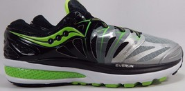Saucony Hurricane ISO 2 Men's Running Shoes Size US 8.5 M (D) EU 42 S20293-1