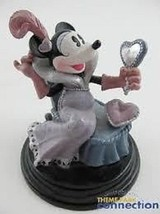 """Enesco Minnie Mouse - Stepping Out Figurine """"You Ought To Be In Pictures"""" - $49.49"""