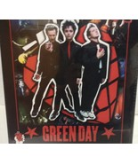 Green Day Puzzle Boulevard of Broken Dreams Rock Band NIB - $12.99