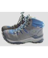 KEEN Gypsum II waterproof leather boots midnight navy size 8.5 $150 - $45.00