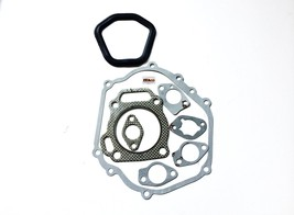 Cylinder GASKET SET KIT Head Gasket 06111-ZE3-405 ZK3-W01 fit Honda GX34... - $21.63