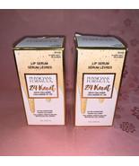 2 Physicians Formula 24-Karat Gold Collagen Lip Rejuvenating Vagan Collagen - $12.85