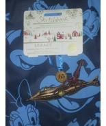 Disney 20,000 LEAGUES UNDER THE SEA  Legacy Sketchbook Ornament New 2019 - $9.89