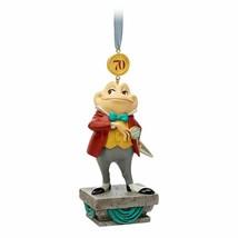 Disney's Mr. Toad 70th Anniversary Legacy Ornament, NEW - $34.00