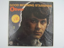 Oliver – Good Morning Starshine Vinyl LP Record Album CR-1333 - £7.06 GBP