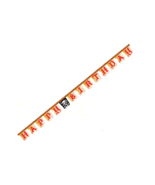 Buried Treasure Jointed Banner - Pirate Birthday Party Supplies - $2.08