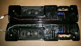 Toshiba 46L5200U Speakers NA-PK23010000I,NA-PK23010010I - $24.75