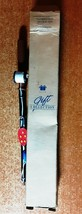 Avon Gift Collection Fathers Day Figural Pen 1998 Fisherman - $9.89