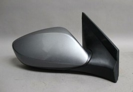 13 14 15 16 17 Hyundai Accent Right Passenger Side Power Gray Door Mirror Oem - $148.49