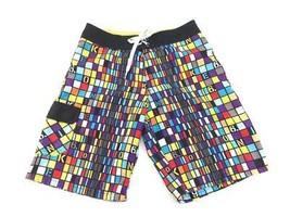 Nike 6.0 womens multi color board shorts size 24 - $8.83