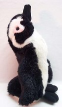 "Wildlife Artists 1999 PENGUIN 13"" Plush STUFFED ANIMAL Toy - $18.32"