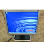 "HP L1710 17"" LCD Monitor - $34.60"