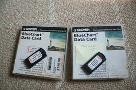 Garmin BlueChart Southeast Florida MUS010R Data Card Marine Chart - $37.40