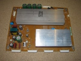 Samsung BN96-12390A Assembly Pdp P-Y-Main Board