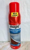 Magic Countertop Cleaner Aerosol 17oz Ideal for Laminate Countertopd US Seller  - $28.97