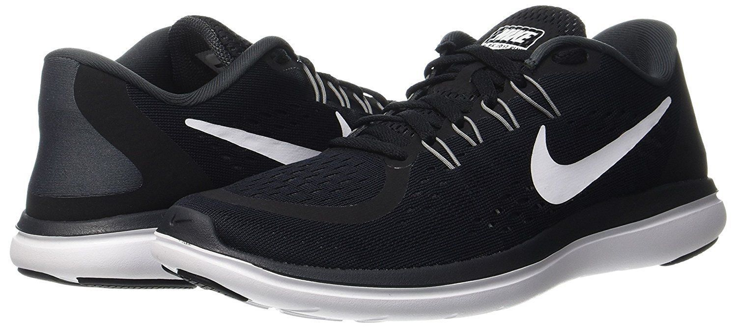 Nike Flex 2018 RN Hombre and Talla 11 Negro Blanco and Hombre 5 similar items 463f54