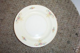Homer Laughlin bread plate () 6 available - $3.12