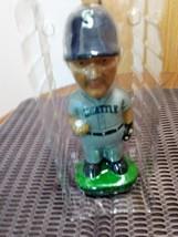 KAZUHIRO SASAKI   Mariners Bobble Head 2001 Hand Painted MLB Mint #22. Bobble He image 2
