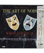 (Who's Afraid Of) The Art Of Noise [Vinyl] - $19.79