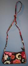 Vera Bradley Retirado Mod Floral Rosa Bolso Cruzado Bolso Cruzado Pequeñ... - ₹1,468.08 INR