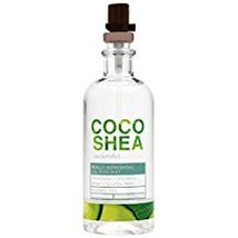 BATH & BODY WORKS CocoShea Cucumber All-Over Mist - $29.99