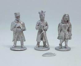 VAE VICTIS Prestige Figurine French Philippe Auguste Turenne Miniature F... - $9.99