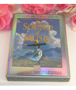 The Sound of Music Rogers & Hamersteins Timeless Classic 2 DVD set Julie... - $19.99