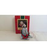 Christmas Hallmark Keepsake 1988 Jolly Walrus Ornament #2 - $5.89