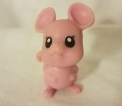 My Little Pony G4 Pink Mouse Pet Loose Free Shipping - $9.49