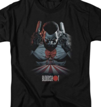 Bloodshot #1 T Shirt  Eternal Warrior Rai Valiant Comics graphic tee VAL119 image 2