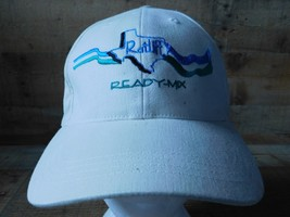 Ratliff Ready Mix Adjustable Adult Hat Cap - $5.93