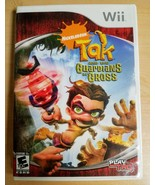 Tak and the Guardians of Gross (Nintendo Wii, 2008) Complete - €5,43 EUR