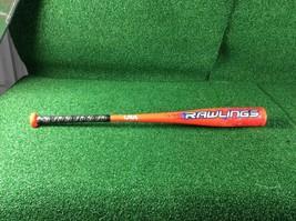 "Rawlings Raptor US8R8 Baseball Bat 30"" 22 oz. (-8) 2 5/8"" - $24.99"