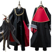 The Ancient Magus'Bride Elias Ainsworth Cosplay Costume Outfit Uniform S... - $35.00+