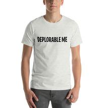 Deplorable Me  Short-Sleeve Unisex T-Shirt Trump 2020 image 2