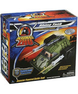 Kung Zhu Special Forces Hamster Powered Rhino Tank - ages 4 and up - $3.95