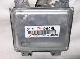 17-18 Chevrolet Trax /ENCORE/SONIC Engine COMPUTER/ECU.PCM - $34.65