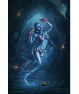 Haunted Talisman Djinn Wealth Power Success Wisdom Love Sex Respect Luck Fame - $100.00