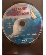 All Quiet on the Western Front [Blu-ray] DISC ONLY - $5.95