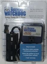 The Basement Watchdog BWC1 Sump Pump Dual Float Switch Controller 12 AMPS Maximu image 1