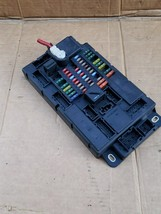 BMW Mini Cooper Fuse Junction Box Power Control Module 6135-3453736-01 image 1