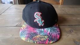 Neon Chicago White Sox Hat Konerko - $39.59