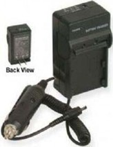 DE-A45B DEA45B Charger For Panasonic DMC-TZ1-A DMCTZ2EGK DMCTZ2EG DMC-TZ50 - $10.68