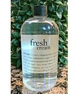 Philosophy ~ FRESH CREAM BODY SPRITZ Perfumed Spray Mist Fragrance 16 oz... - $33.64