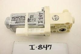 OEM POWER SEAT MOTOR LEFT DRIVER RIGHT PASSENGER SLIDE LS400 LS430 99-04... - $39.60