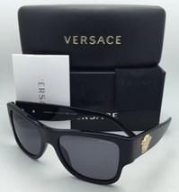 Polarizzati Versace Occhiali da Sole Ve 4275 GB1/81 58-18 140 Nero Cornici