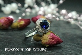 SEA WITCH Visions / is able to tell the future!!! Ring Size 8 US - $44.70