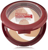 Maybelline New York Instant Age Rewind The Perfector Powder, Medium/Deep, 0.3 Ou - $9.22